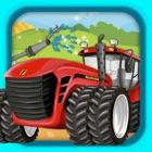Farm Tractor Repairing and Washings icon
