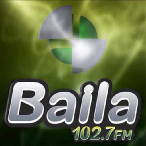BAILA 102.7 FM