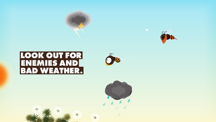 Bee Leader screenshot-1