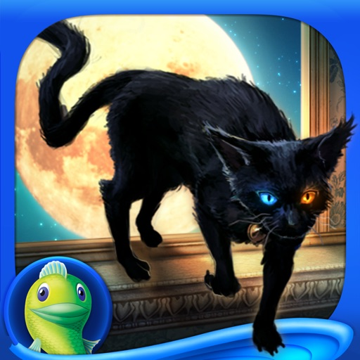 Cursery: The Crooked Man and the Crooked Cat HD - A Hidden Object Game with Hidden Objects icon