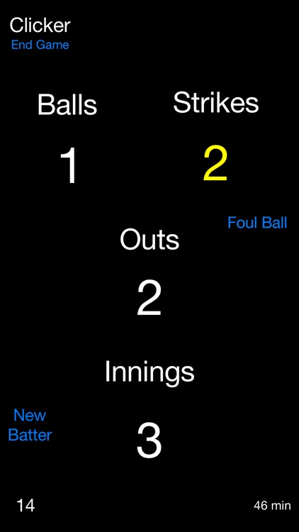 Umpire's Watch screenshot-4