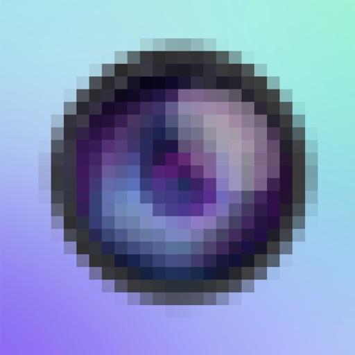 Pic Pixelate by Rovios Devs