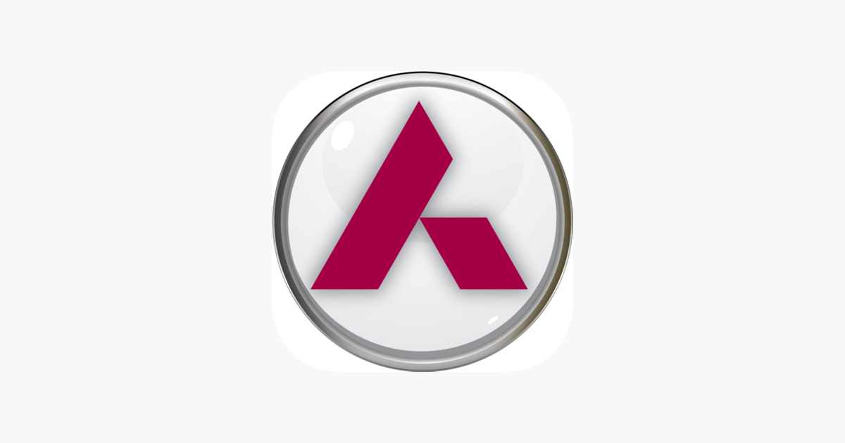 Axis NETSECURE on the App Store