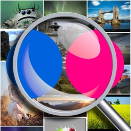 Photo Search for Flickr
