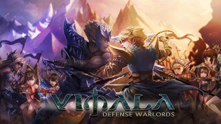 Vimala Defense Warlords