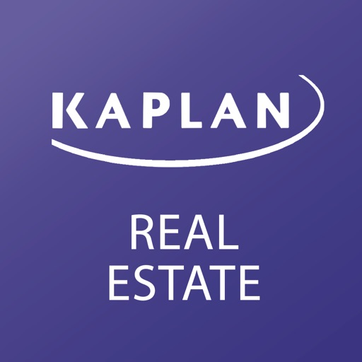 Kaplan Real Estate Terms Flashcards and Reference