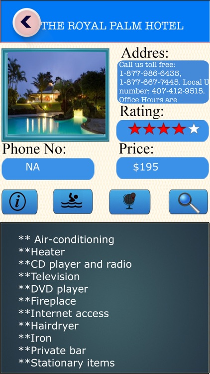 Galapagos Islands Offline Travel Explorer screenshot-3