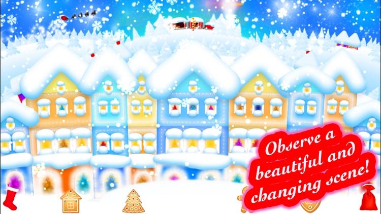 Little Christmas Carolers for Kids screenshot-3