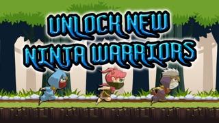 A Nina Warrior-s - Warriors Adventure in Ancient Japan