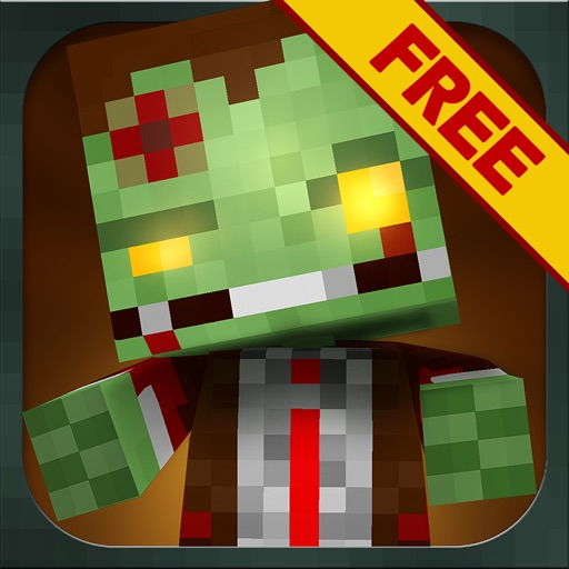 Call of Mini™ Zombies Pixel Free