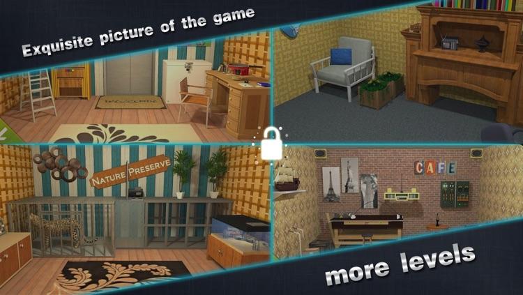 Escape The Rooms 4