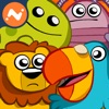 Safari Party - Match3 Puzzle Game with Multiplayer - iPhoneアプリ