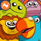 Safari Party – Match3 Puzzle Game with Multiplayer