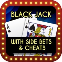 Codes for Blackjack with Side Bets & Cheats Hack