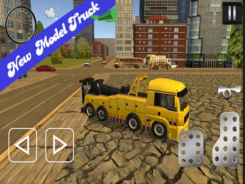 truck simulator 2016 free