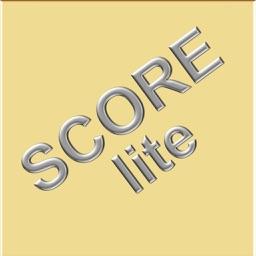 ScoreKeeper Scoreboard Lite