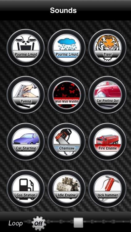 Super Sound Box screenshot-3