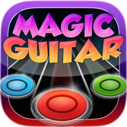 Magic Guitar Free