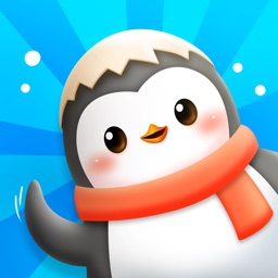 Jump Penguin - Smashy Shooty Road to Sky, Unbeatable Whale Jumping Game