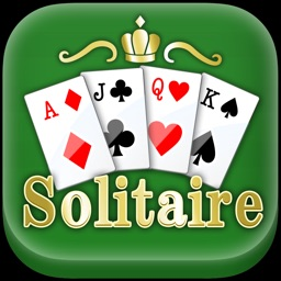 Solitaire (Klondike) - Simple Card Game Series