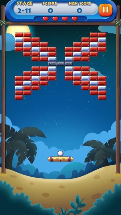 Break Bricks!! screenshot four