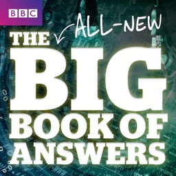The All New Big Book of Answers