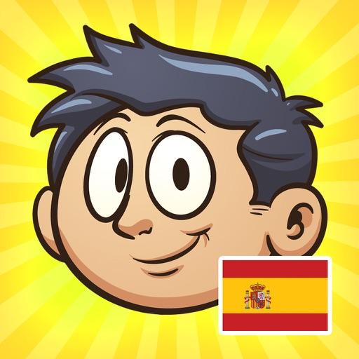 Испанский язык для начинающих. Изучение слов и произношения. Уроки. Фразы. Разговорник. Бесплатно