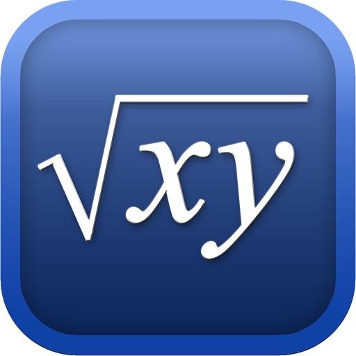 Symbolic Calculator iOS App