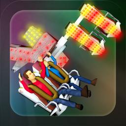 Ícone do app Funfair Ride Simulator 2