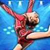American Gymnastics Girly Girl Game