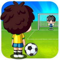 Codes for Flick Penalty Soccer Shootout Hack