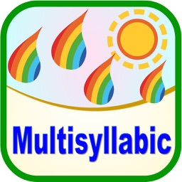 Multisyllabic with words, phrases and sentences for speech therapy and special need education free