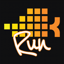 KiloRun - Interactive music game for runners