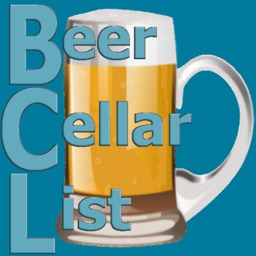 BCL Guest Craft Beer Cellar