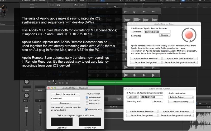 Apollo Sound Injector | App Price Drops
