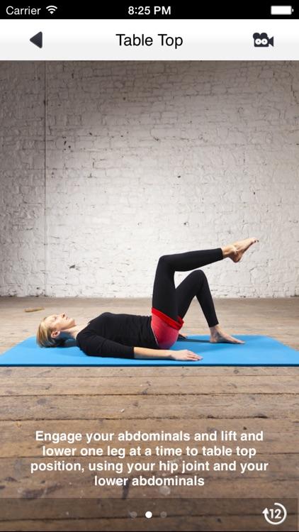 Postnatal Pilates (Lite)