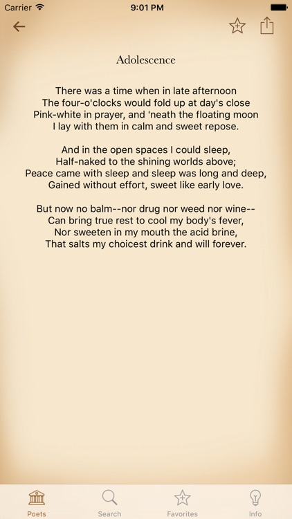 African American Poetry screenshot-3