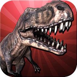 Dinosaur Rampage Runner