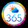 Weather 365 Pro - Long range weather forecast and sea surface temperature