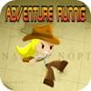 Adventure Running World Game - fairy adventure lite! farmer adventure madness - mountain adventure