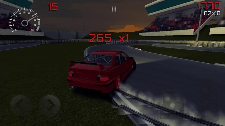 Real Drifting - Modified Car Drift and Race Lite screenshot-4