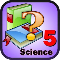 5th Grade Science Reading Comprehension