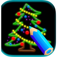 Codes for Doodle Draw Coloring Book Pad - fun color & paint on drawing Christmas game for kids (boys & girls) Hack