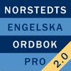 Nationalencyklopedin AB - Norstedts engelska ordbok Pro 2.0 アートワーク
