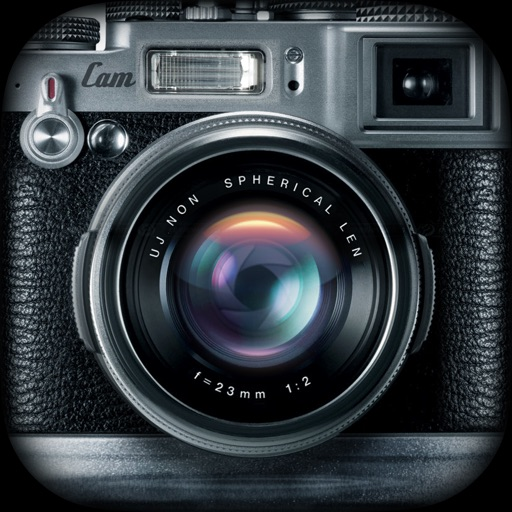 Pro Camera FX - camera effects plus photo editor