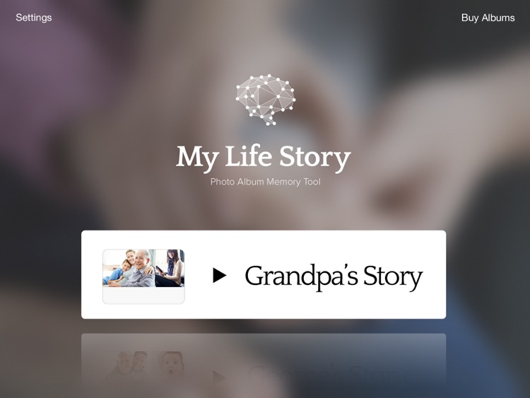 My Life Story screenshot-1