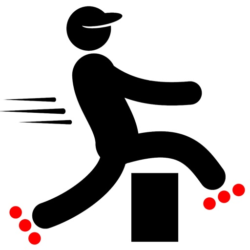 No one dies today  - The stickman runner