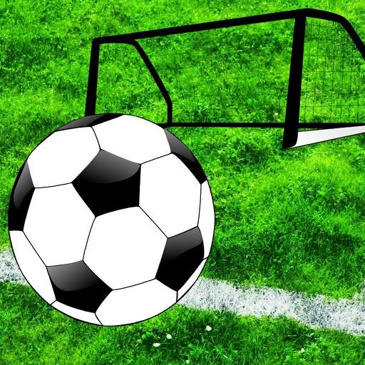 A Super Modern Soccer icon