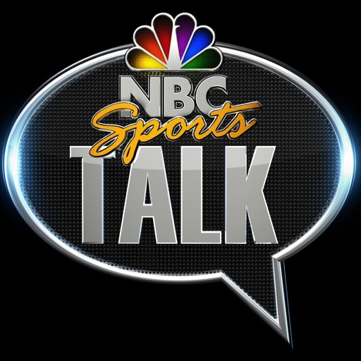 NBC Sports Talk for iPad icon