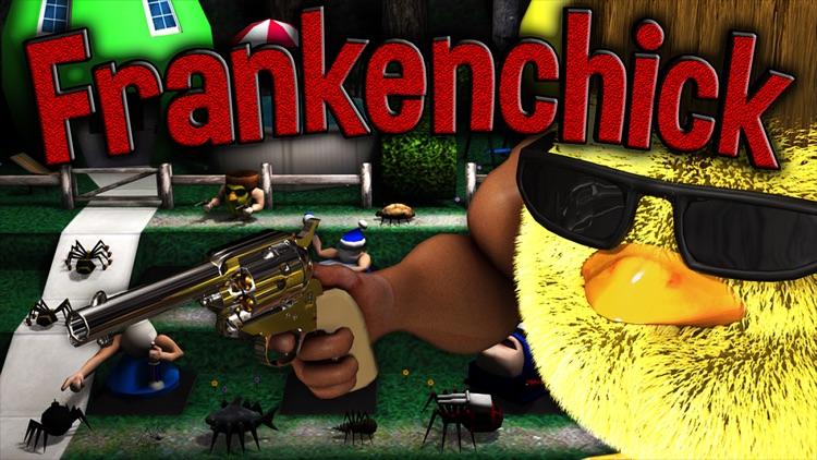 Frankenchick Lite